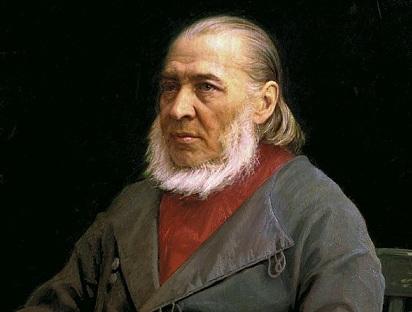 С.Т. Аксаков