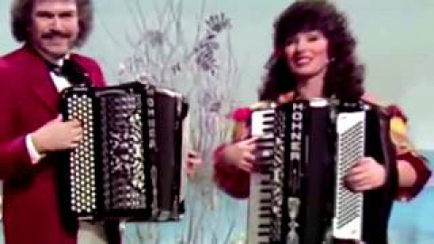 Kirmesmusikanten Accordeon  - Нина Ивановна Филатова